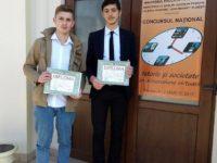 """Rezultate deosebite pentru CN """"Nicu Gane"""" Fălticeni"""