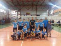 """CSŞ """"Nicu Gane"""" Fălticeni s-a calificat în finala Campionatului Naţional – Divizia Minivolei"""