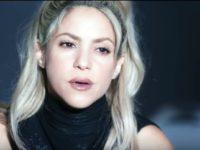 Shakira lansează un nou videoclip în care mărturiseşte cum s-a îndrăgostit