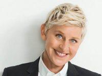 """Emisiunea prezentatoarei TV Ellen DeGeneres, investigată pentru un climat """"toxic"""" şi hărţuire la locul de muncă"""