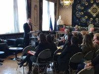 Municipiul Suceava obţine fonduri pentru Planul de acţiune de reducere a emisiilor de carbon