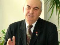 Mihai Iacobescu, despre oameni şi cărţi