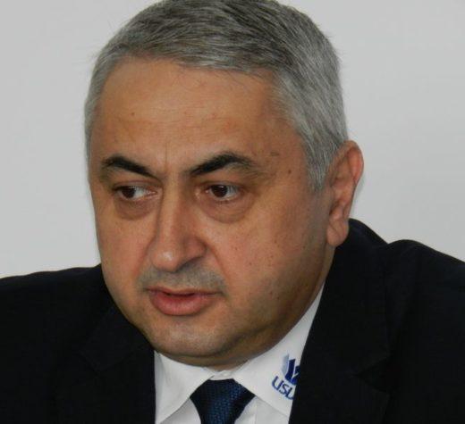 Rectorul USV, Valentin Popa, consideră că proiectul centralei pe biomasă a fost un eşec