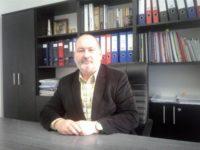 Şefia Serviciului Control de la DSP a fost preluată de medicul câmpulungean Dinu Florin Sădeanu