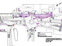 Modificări ale circulaţiei pe Calea Unirii ce urmează a fi adoptate de municipalitate