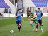 Nu s-a marcat niciun gol în meciul Foresta Suceava – FC Braşov