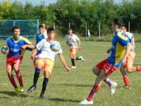 Bucovina Rădăuţi, lider şi în campionatul juniorilor
