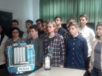 """Robotul sucevean """"Piuliţă"""", premiul I la First Tech Challenge România"""