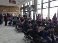 Peste 150.000 de pasageri pe Aeroportul Suceava
