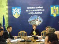 Şefi de instituţii refuză să răspundă solicitărilor Prefecturii Suceava