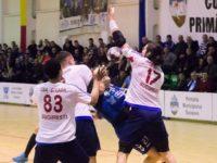 CSU Suceava a luat o bătaie zdravănă de la Steaua