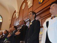 Şedinţă festivă a CJ Suceava, la împlinirea a 25 de ani de la înfiinţare