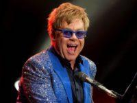 Elton John, diagnosticat cu pneumonie, şi-a întrerupt un concert în Noua Zeelandă