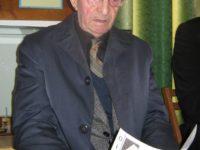 Scriitorul Eugen Dimitriu va fi premiat, la Suceava, de USR Iaşi