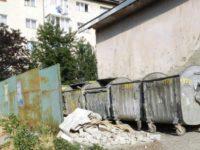 Modernizarea colectării şi transportului gunoiului, respinsă cu aportul decisiv al consilierilor PSD