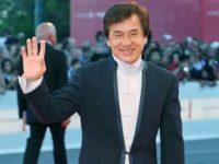 Actorul Jackie Chan se gândeşte să realizeze un film în Ungaria