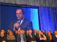 Gheorghe Flutur – preşedinte