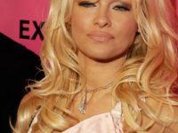 Pamela Anderson cere Franţei să-i acorde azil lui Julian Assange