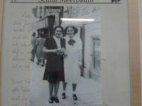 Expoziţia biografică a poetei Selma Meerbaum, dedicată Paştelui evreiesc