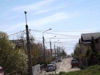 Primăria Suceava modernizează alimentarea cu apă şi face asfaltări într-o zonă rezidenţială