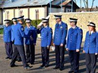 Şcoala Militară de Subofiţeri Jandarmi Fălticeni, de Ziua Jandarmeriei