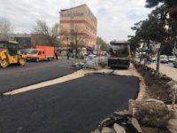 Noii asfaltori, aceiaşi ca precedenţii, contract de 20 de milioane de lei pentru anul 2020
