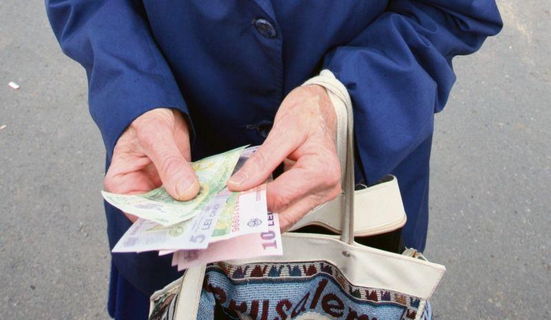 Pensia medie a sucevenilor a crescut cu 14,5 la sută