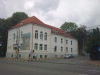 Banii primiţi de Biblioteca Bucovinei se duc pe cheltuieli de funcţionare