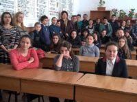 """Un concurs de matematică intrat în tradiţie – """"Nicanor Moroşan"""""""