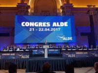 Deputatul de Suceava Alexandru Băişanu a fost ales vicepreşedinte naţional al ALDE