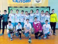 CSU Suceava s-a calificat la turneul semifinal II