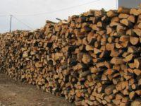 Cererile pentru asigurarea de lemn de foc pentru populaţie se vor depune la primării