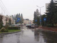 Harşovschi anunţă instituirea parcării cu plată în zona centrală a Sucevei