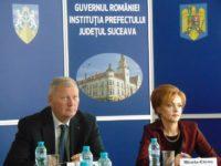 Respectarea drepturilor minorităţilor în judeţul Suceava a fost verificată de experţi ai Consiliului Europei