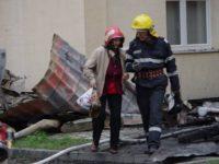 Voi propune CJ Suceava acordarea unui ajutor de urgenţă familiilor afectate de incendiul din Gura Humorului