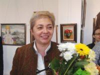 """""""Periplu în timp"""" de Camelia Rusu Sadovei"""