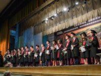 """Generaţia de absolvenţi 2017 a """"redefinit noţiunea de valoare""""!"""