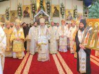 Sfinţii putneni au fost rugători smeriţi şi luptători curajoşi pentru credinţă şi neam