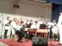 """Corala bărbătească """"Armonia"""" şi orchestra """"Muzica Diversa"""", împreună din nou la Suceava"""