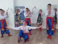 Doar ucraineni, poloni, ruşi lipoveni, romi, italieni şi prieteni din Basarabia şi Republica Moldova