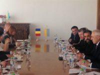 La şedinţa comună Cernăuţi-Suceava de la Cernăuţi, posibili invitaţi de onoare preşedinţii României şi Ucrainei