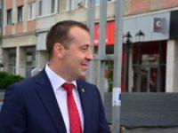 Viceprimarul Lucian Harşovschi nu exclude intrarea în competiţia pentru funcţia de primar