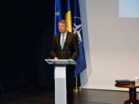 Preşedintele Iohannis a semnat ieri decretul privind organizarea referendumului