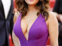 Actriţa Selma Blair a dezvăluit că suferă de scleroză multiplă