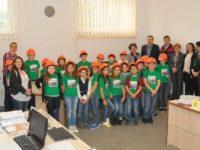 """Campanie educaţională: """"Energia Verde"""""""