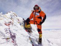 Horia Colibăşanu a urcat pe Everest fără oxigen suplimentar şi fără ajutorul unei echipe de şerpaşi