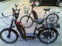 Zece biciclete electrice pentru 586.000 lei