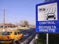 CNAIR lansează un portal electronic pentru achitarea rovinietei