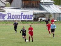 Rezultate pozitive pentru echipele fălticenene de fotbal feminin