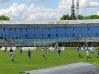 Foresta Suceava, cu o înfrângere la scor, şi-a încheiat reprezentaţia din acest sezon